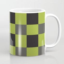 Lumberjack 12 Coffee Mug