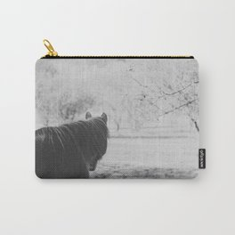 Horse I _ Photography Carry-All Pouch