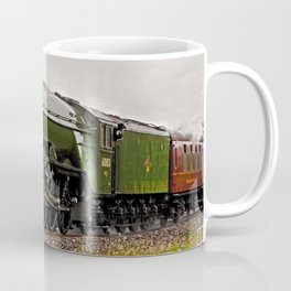 60103 Flying Scotsman Coffee Mug
