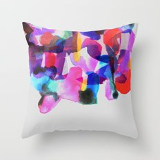 MX6 Throw Pillow