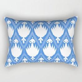 Mimi Ikat Rectangular Pillow