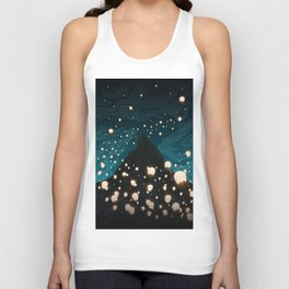 The Mage Unisex Tank Top