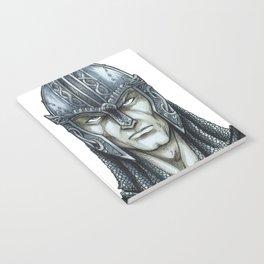 Vi-King Notebook