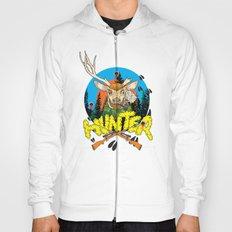 Deer hunter Hoody