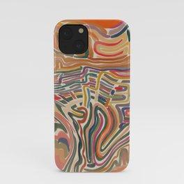Hone iPhone Case