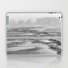 Jour de Neige II Laptop & iPad Skin