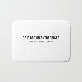 The Doc   Movies Quotes Bath Mat