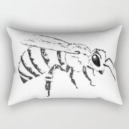 Bee 1 Rectangular Pillow