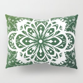 Irish lace Pillow Sham