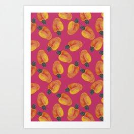 Caju  Art Print