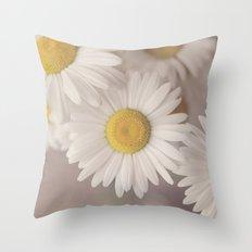 Quaint Throw Pillow
