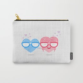 Nerd Love #1 Carry-All Pouch