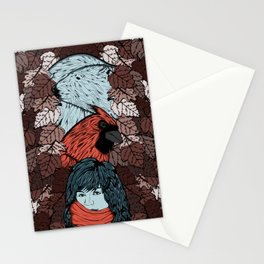 Oh, Autumn... Stationery Cards