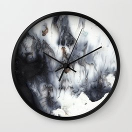 Drip Drip Drop Wall Clock