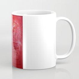 Drowing Coffee Mug