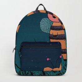 Bumblepig Backpack