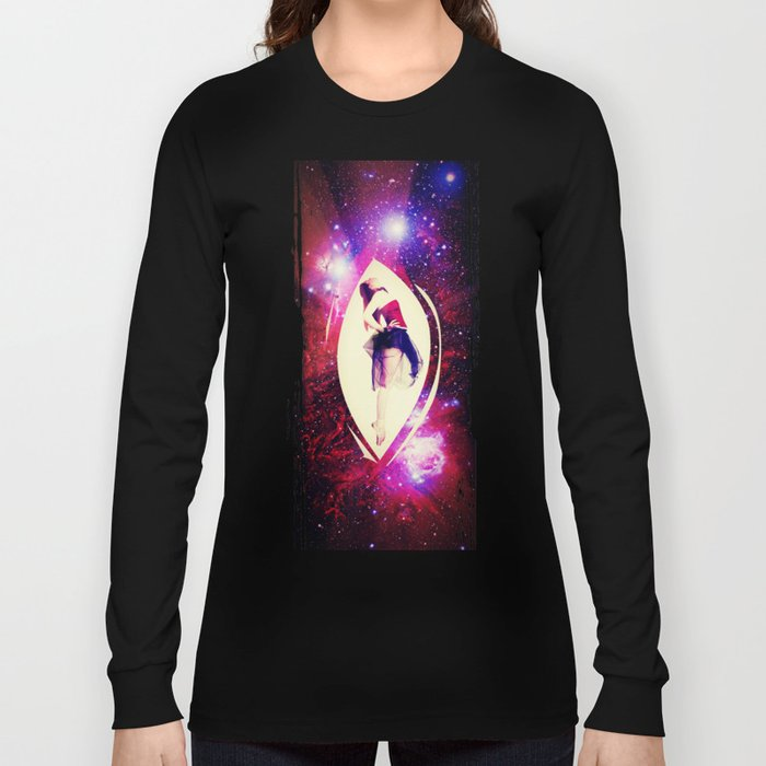 Mother Of All Creation Long Sleeve T-shirt