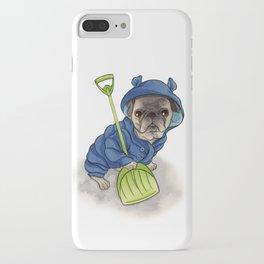 Moe iPhone Case