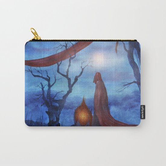Tales of Halloween IV Carry-All Pouch