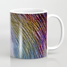 Radial Velocity Coffee Mug