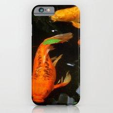 Fish Pond iPhone 6s Slim Case