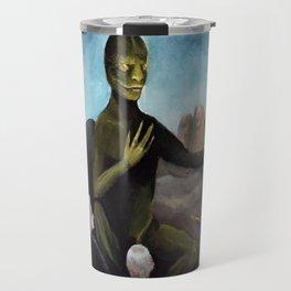 Modern Occultism Travel Mug
