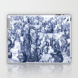 Naval Conquest Laptop & iPad Skin
