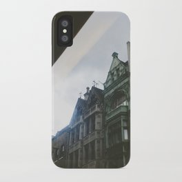 Call it Patina iPhone Case