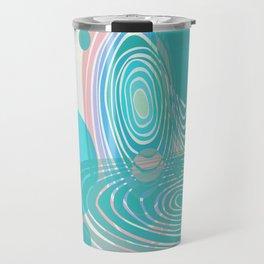 Level 5 - Ascend Lighter Pastel Travel Mug
