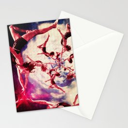 Twisted Dreams Stationery Cards