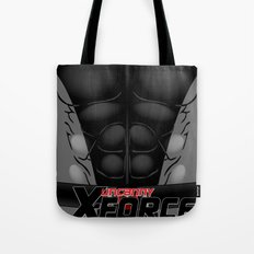 Wolverine Uncanny X-Force Tote Bag