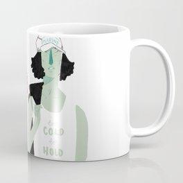 Hot N Cold Coffee Mug