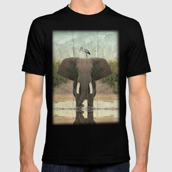 friends for life 03 T-shirt