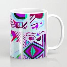 Mandalic Altar II Coffee Mug