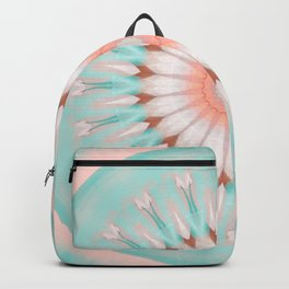 Mandala newborn child Backpack