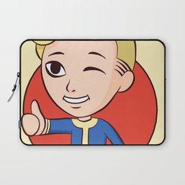 Vault Boy Chibi Laptop Sleeve