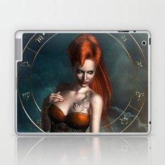 Zodiac Scorpio Laptop & iPad Skin