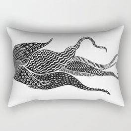 Air Plant Rectangular Pillow