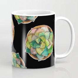 Sucker for succulents! Coffee Mug