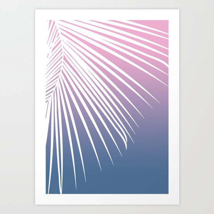 Pastel Palm 01