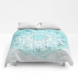 Mandala Breeze Comforters
