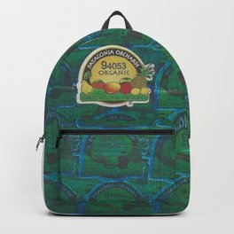 Different Backpack