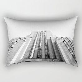 Mutual Heights Rectangular Pillow