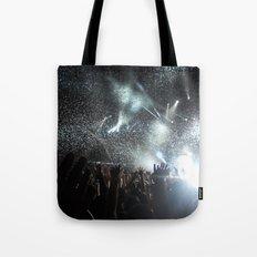 Concert Tote Bag