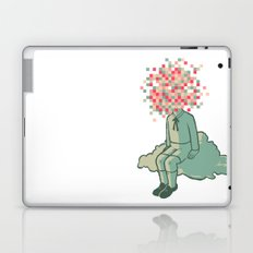 Pixel Boy Laptop & iPad Skin