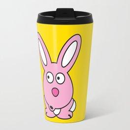 Ooh Zoo – farm-series, Bunny Travel Mug