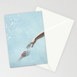 my soul will find yours Stationery Cards