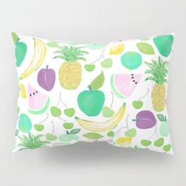 Fruit Punch Retro 2 Pillow Sham