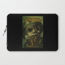 Official Invisible Man 2 Print Laptop Sleeve