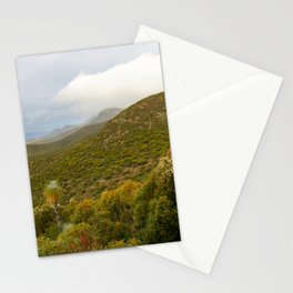 Bluff Knoll, Stirling Range National Park. WA Stationery Cards